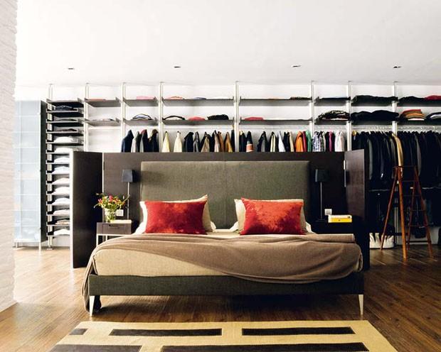 decoracao cozinha loft:Eu e a Decoração : Uma loft inteirinho só para vocês