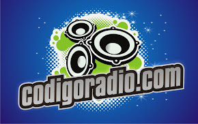 CODIGO RADIO