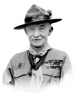 Baden Powell Quotes : Pearls of Wisdom