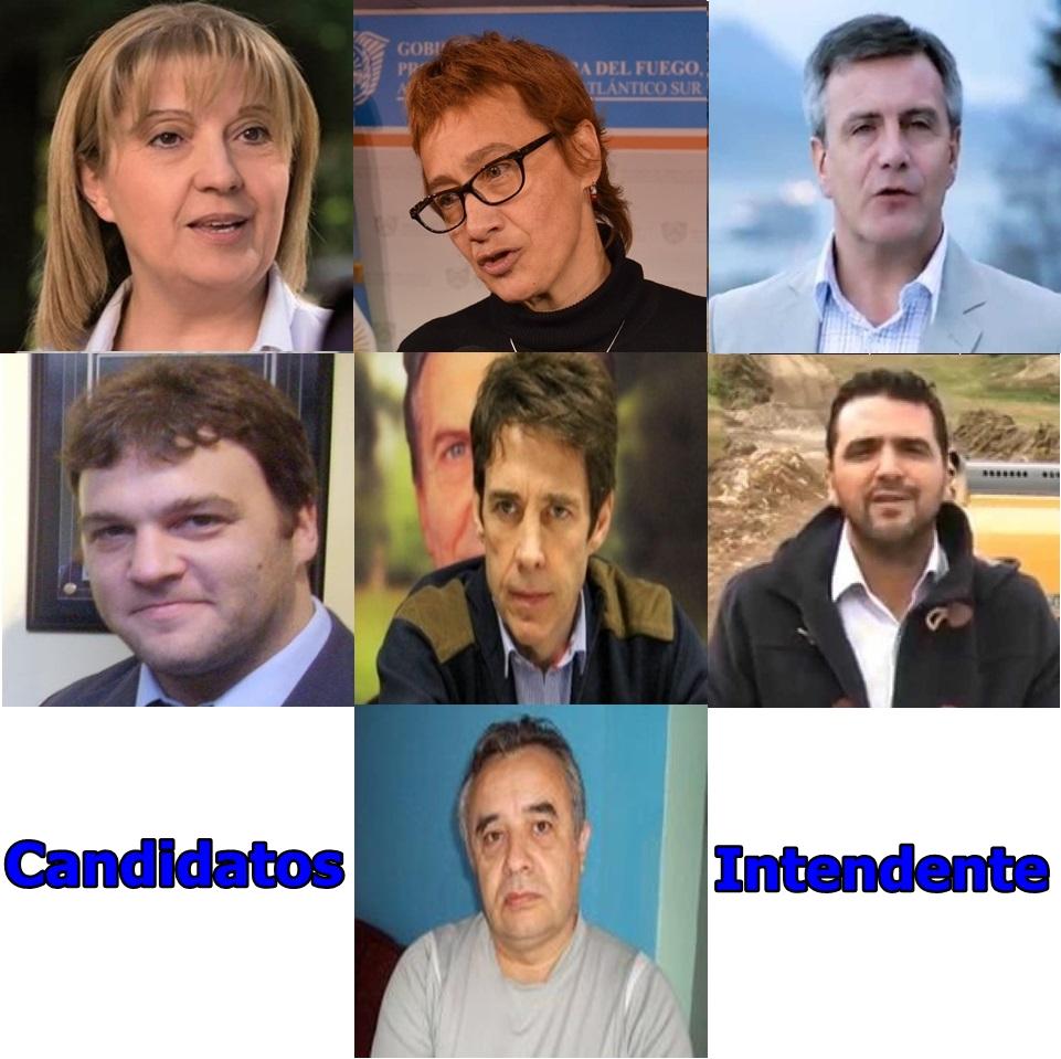 Ushuaia elige intendente y concejales
