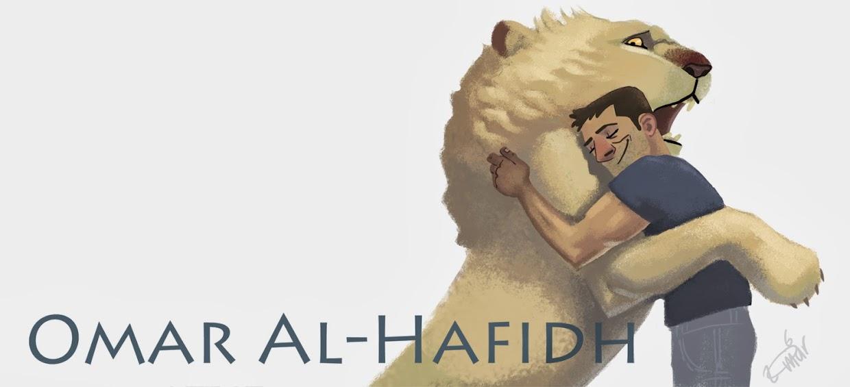 Omar Al-Hafidh
