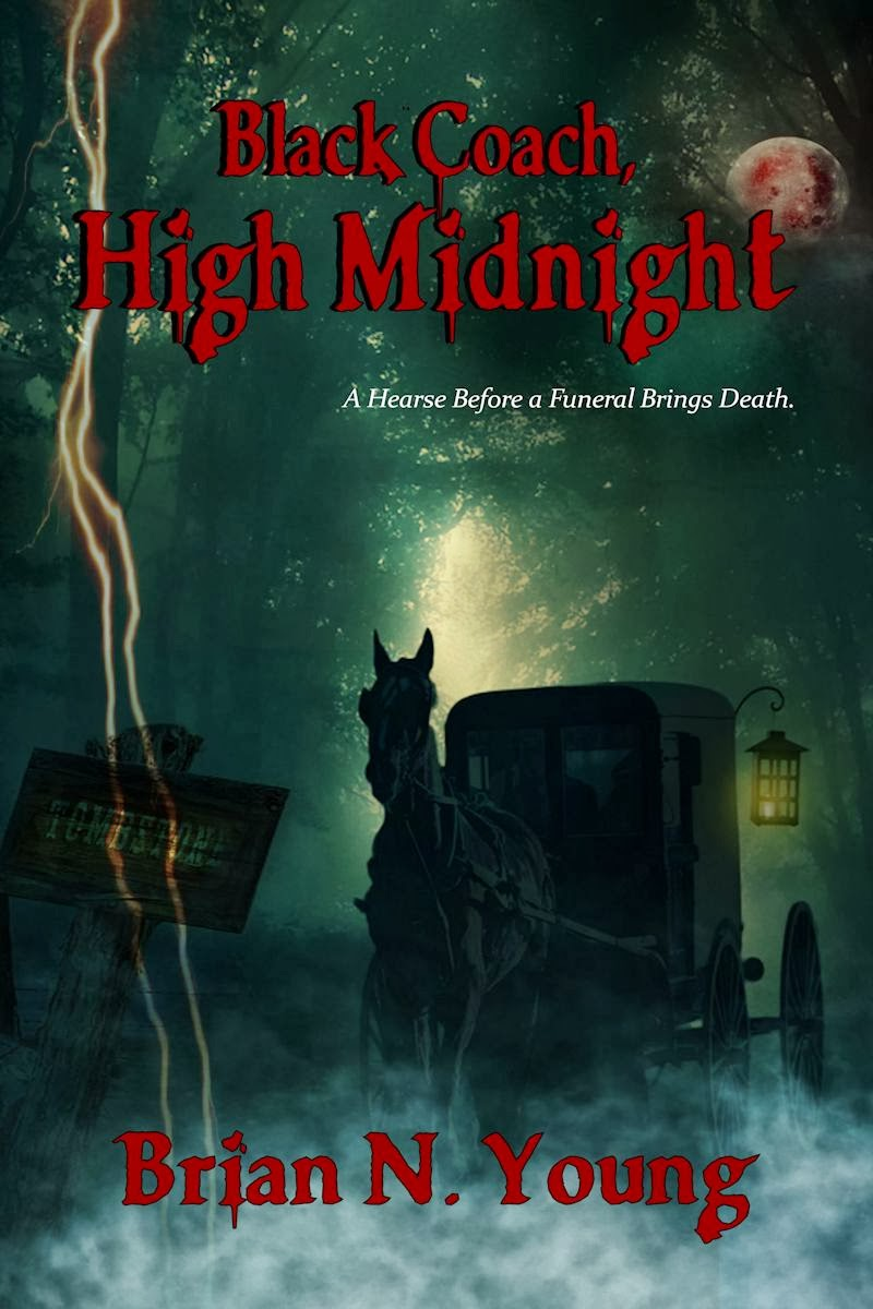 Black Coach, High Midnight