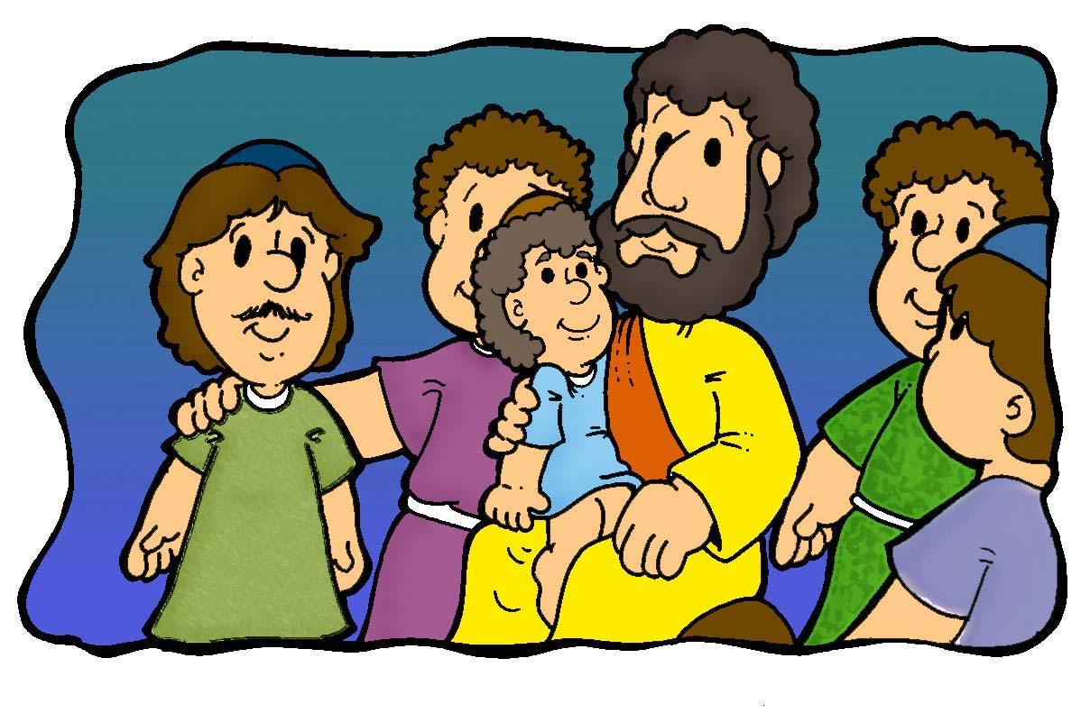 Pequeninos de Jesus ♥: Figuras para Histórias Biblicas