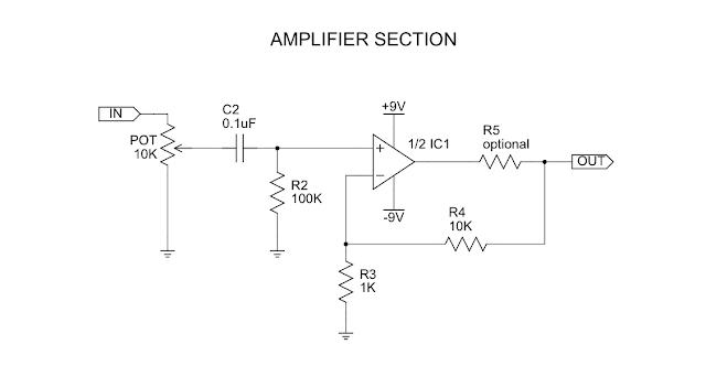 diy cmoy headamp part 2 build (nl) eli audiowe maken met sia smaart live v7 een vergelijking tussen het originele pinknoise signaal ingevoerd aan de ingang van de schakeling, en het signaal aan de