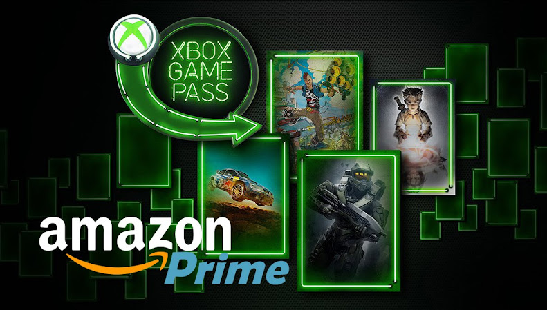 Amazon Xbox Game Pass Deal