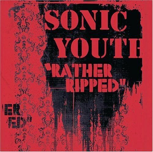 Album Reviews - Rather Ripped by Sonic Youth