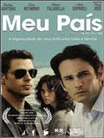 Download Meu País Nacional RMVB + AVI + Torrent DVDRip