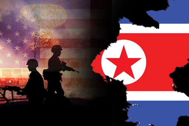 Ξεσπάει ο πρώτος πόλεμος επί προεδρίας Ν.Τραμπ: Ο Λευκός Οίκος ενημερώνει τους Γερουσιαστές σε έκτακτο πολεμικό συμβούλιο