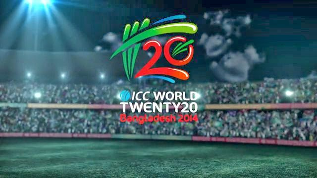 ICC World T20 2014 - ICC Cricket