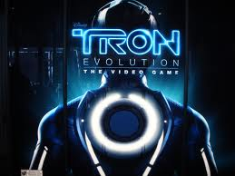 Tron - Evolution