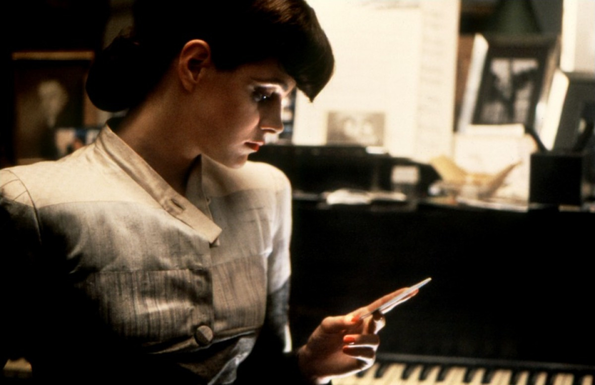 Gimme More Bananas: Blade Runner - photo#10