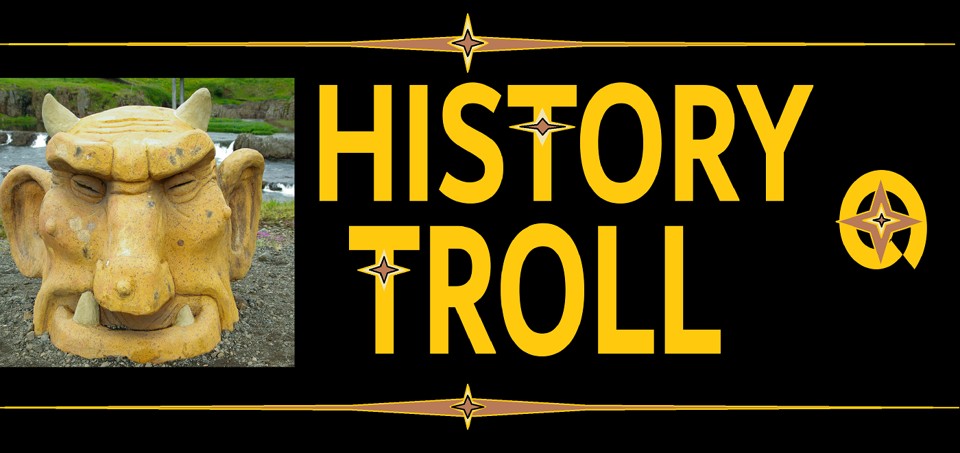 History Troll