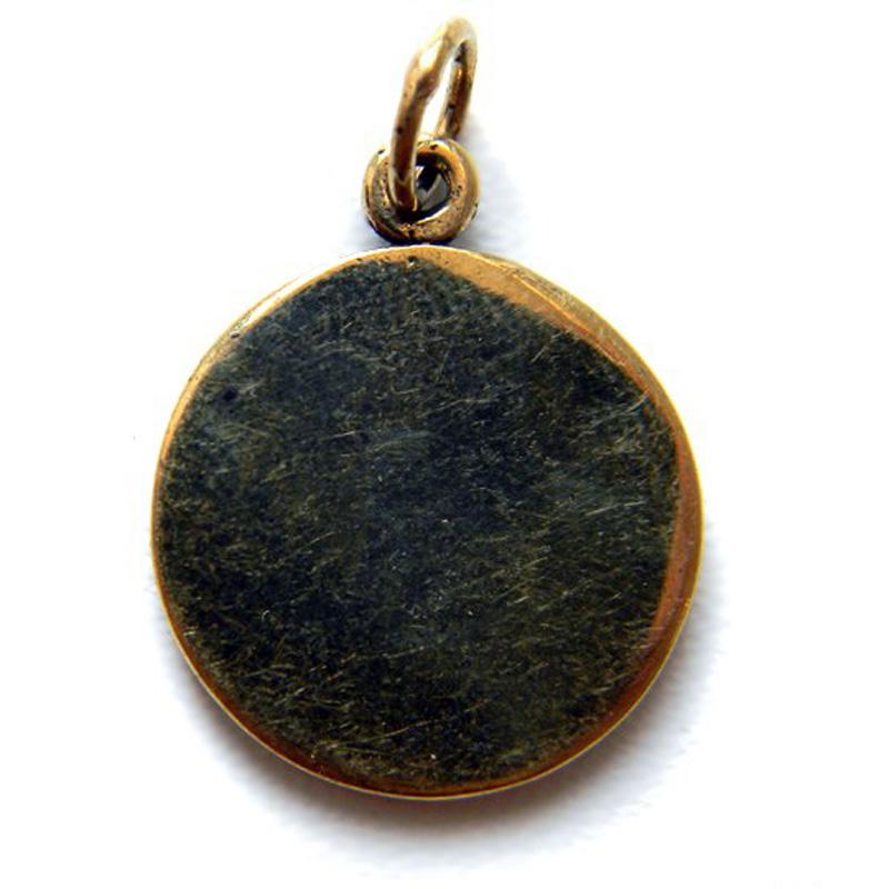 купить ювелирные украшения из бронзы христианская символика