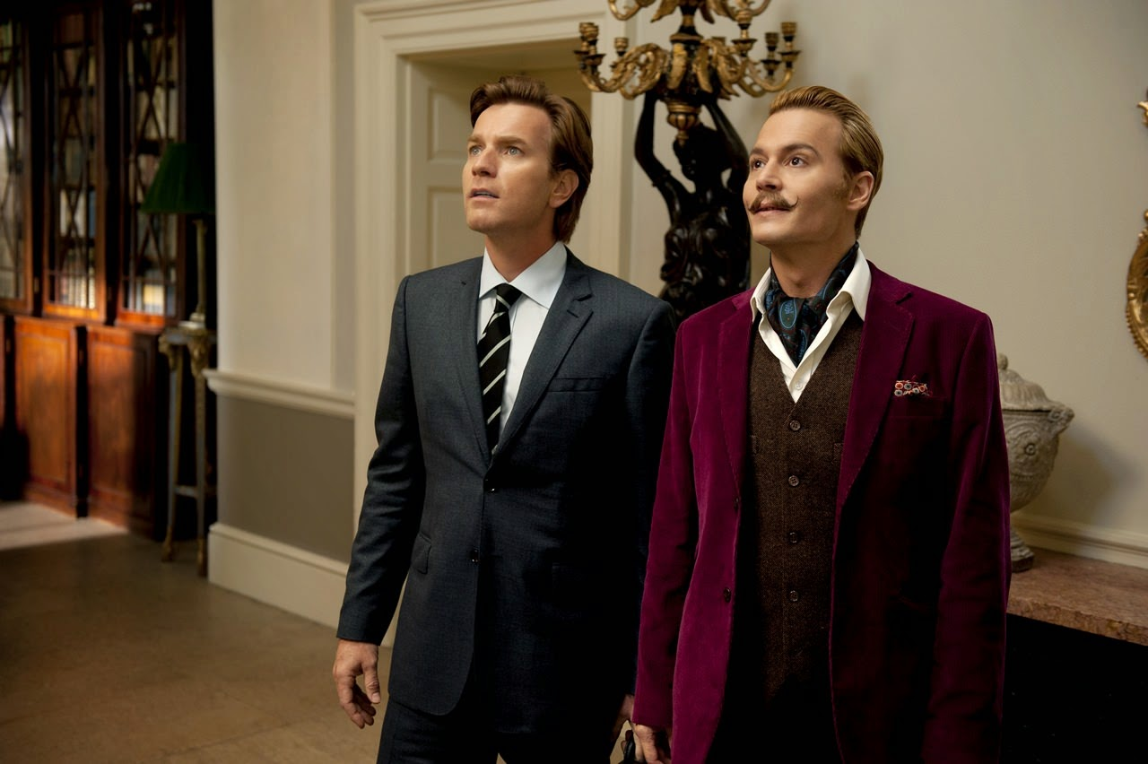 mortdecai-ewan mcgregor-johnny depp