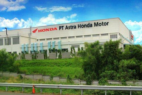 Lowongan Kerja Astra Honda Motor April 2013