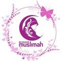 Member of Blogger Muslimah