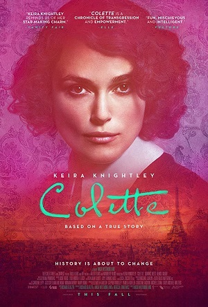 Filme Colette - Legendado 2018 Torrent