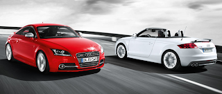 Audi Cars Collections