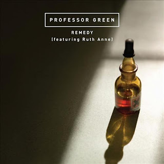 Professor Green - Remedy (feat. Ruth Anne) Lyrics