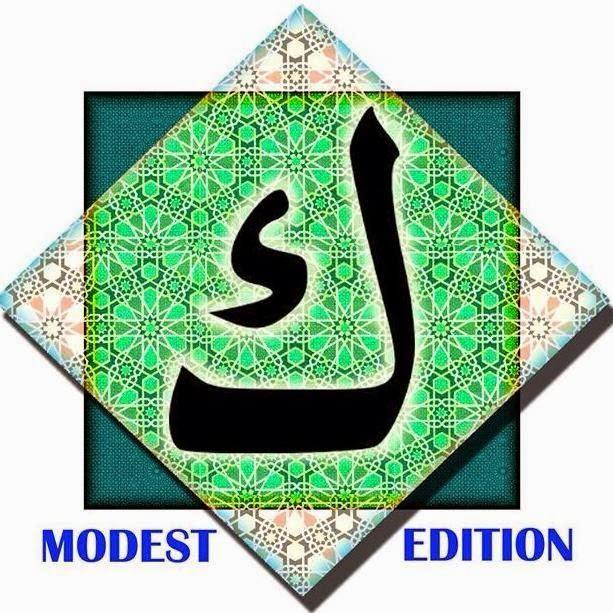 MUSLIMAH ONLINE SHOP