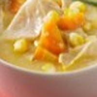 Resep Sup Jagung Kembang Tahu