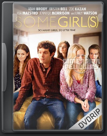 Some Girl(s) (DVDRip Ingles Subtitulada) (2013)