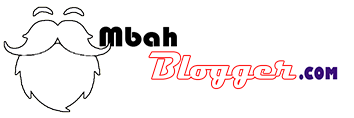 MBAH BLOGGER