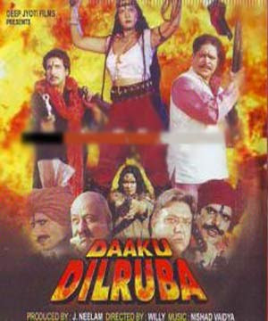 Daaku Dilruba 2000 Hindi Movie Watch Online
