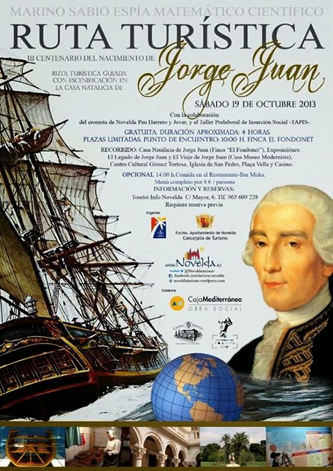 Ruta Jorge Juan