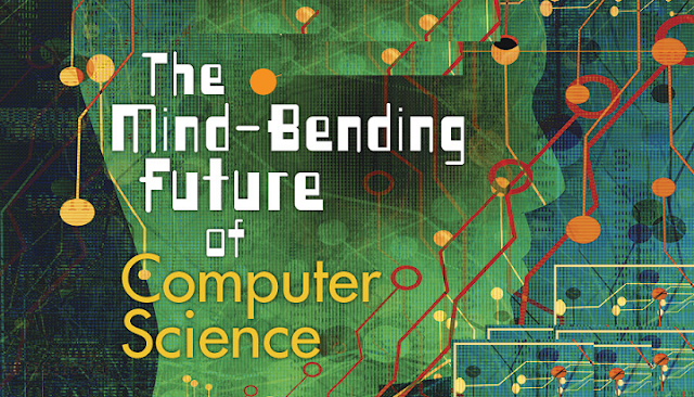 Image: The Mind Bending Future Of Computer Science