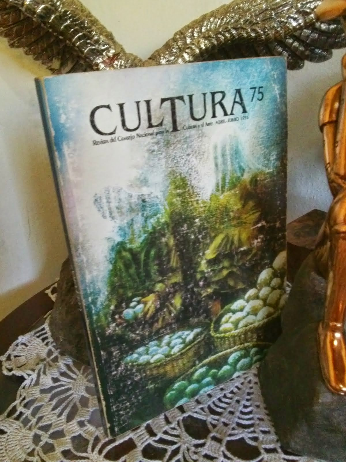 CULTURA 75