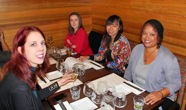 EDO-Ko Japanese Cuisine Restaurant in Toronto, barry Chaim, Executive Chef Ryo Ozawa, award, winning, winterlicious, sushi, seiyo-ryori, review, food, the purple scarf, melanie.ps, ontario, canada, dinner companions