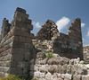 ruínas de Halicarnasso