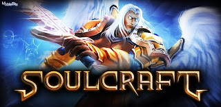[Android] SoulCraft v2.2.4 full apk data