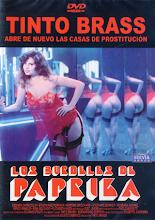 Tinto Brass: Los Burdeles De Paprika (1989)