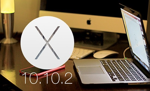 Download OS X Yosemite 10.10.2 Final Setup / Update .DMG Files via Direct Links