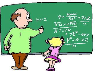Contoh Makalah Teori Belajar dan Pembelajaran