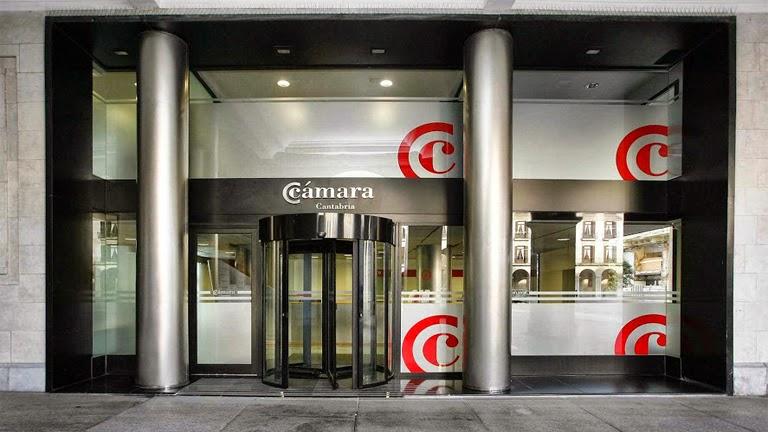Cámara de Comercio de Cantabria