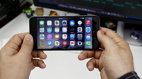 10 حيل مفيدة لكل من يملك هاتف الايفون