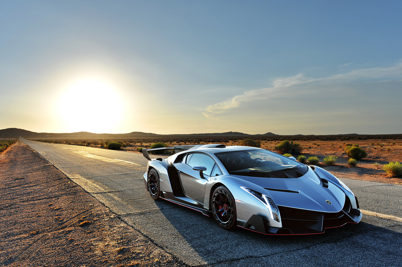 Lamborghini Veneno 2014 Photos Inspirations Area