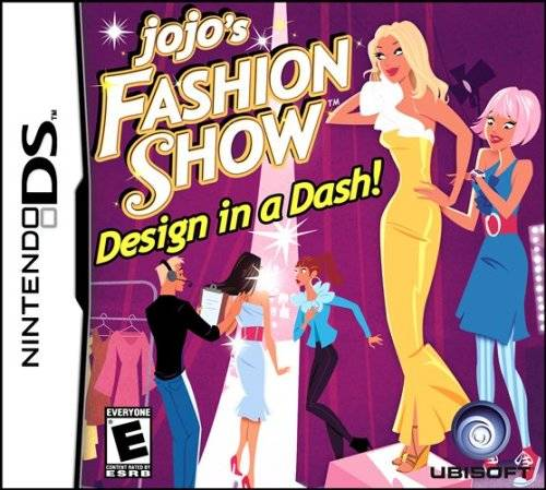 Fashion Show | Dress Up Games: Jojos Fashion Show