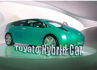 Toyota Latest Cars