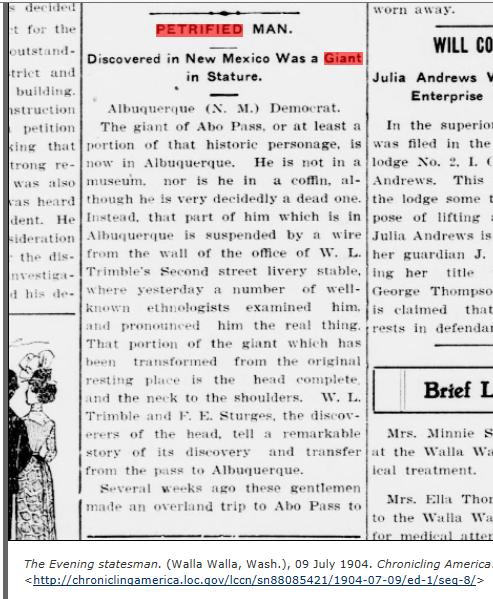 1904.07.09 - The Evening Statesman