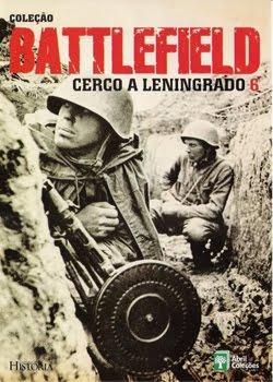 Filme Poster  Battlefield: Cerco a Leningrado DVDRip RMVB Legendado