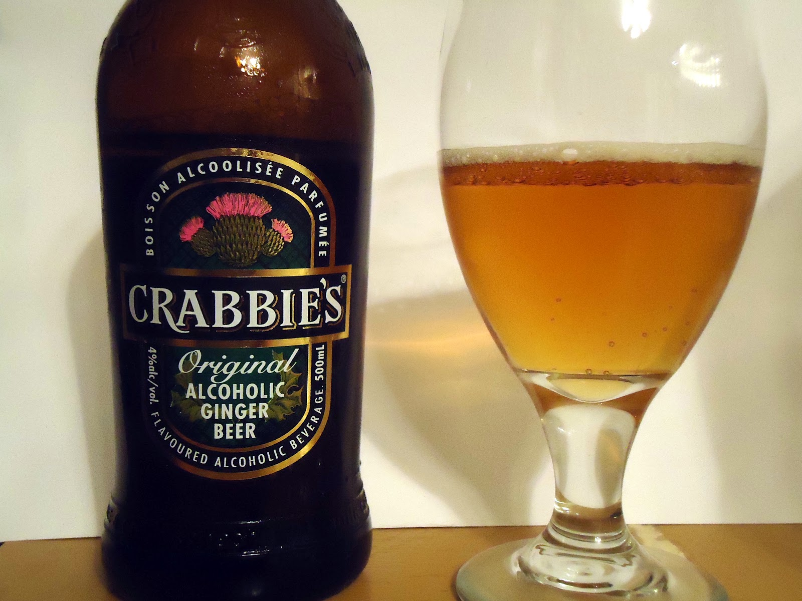 recipe: crabbies ginger beer ingredients gluten free [2]