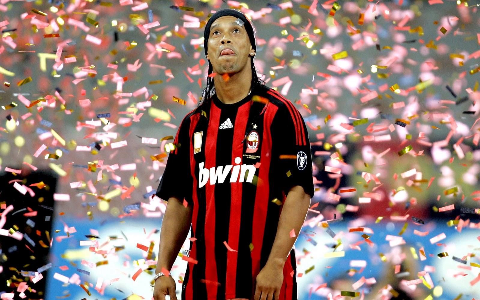 All about football wallpaper ronaldinho - Ronaldinho wallpaper ...