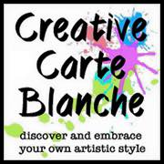 Creative Carte Blanche