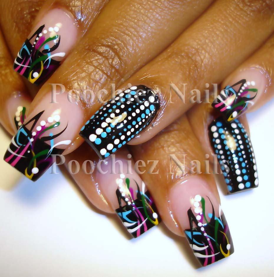 Nail Designs part 1 | Love and Quotes