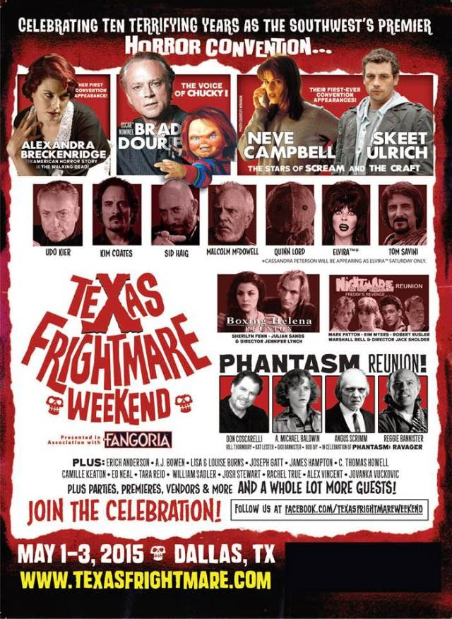 http://www.texasfrightmareweekend.com/