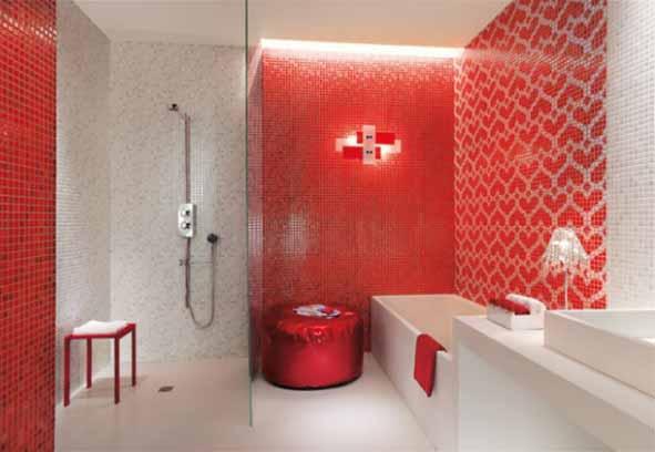 Title: Desain Kamar Mandi Minimalis Terbaru Untuk Rumah Modern